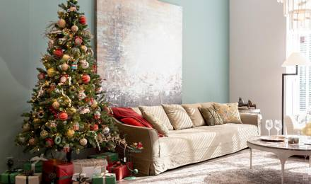 4 decoration trends for this Christmas